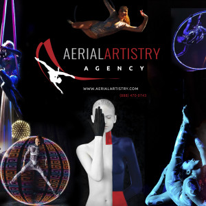Aerial Artistry Entertainment - Circus Entertainment / Ballet Dancer in New York City, New York
