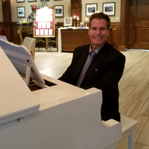 Arnie Abrams - Pianist / 1980s Era Entertainment in Freehold, New Jersey
