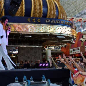 Charlie Franks - He Never Left The Building! - Corporate Entertainment in Las Vegas, Nevada