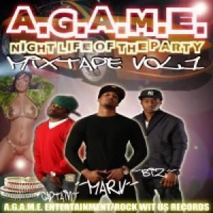 A-Game - Hip Hop Group / Hip Hop Artist in Utica, New York