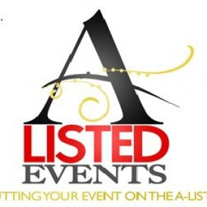 A-Listed Events - Event Planner in Herndon, Virginia