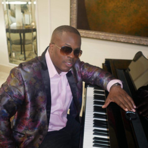 A-Stone - Singing Pianist in Hollywood, Florida