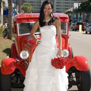 A-Ward Winning Weddings and Events