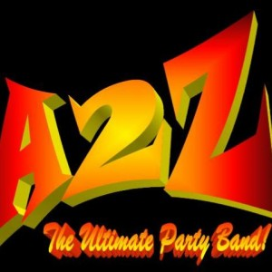 A2Z Ultimate Party Band - Wedding Band / Cover Band in Macon, Georgia