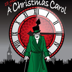 """A {15-Min!} Christmas Carol"" - Traveling Theatre / Storyteller in New York City, New York"