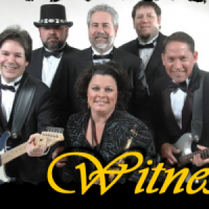 A Band Called Witness From Slidell - Party Band / Halloween Party Entertainment in Lacombe, Louisiana