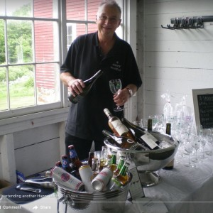 A bartender Hostess - Bartender / Wedding Services in Danvers, Massachusetts