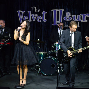 The Velvet Hour - Party Band / Halloween Party Entertainment in Boise, Idaho