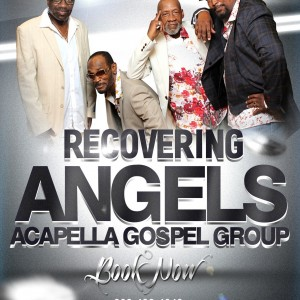 A capella  Gospel Group - A Cappella Group in National Harbor, Maryland