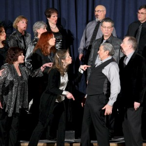 A Cappella Pops - A Cappella Group in Philadelphia, Pennsylvania