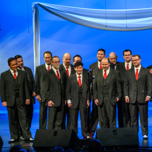A Cappella Syndicate - A Cappella Group in Phoenix, Arizona