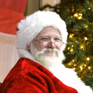 A Claus to Remember - Santa Claus / Storyteller in Keyport, New Jersey