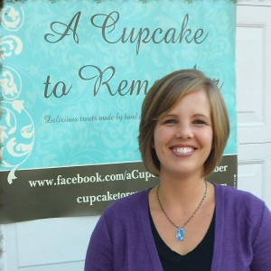 A Cupcake to Remember - Cake Decorator / Wedding Cake Designer in Charlotte, North Carolina