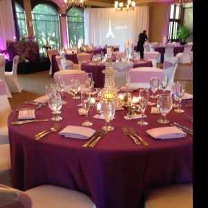 A Day To Remember Catering - Caterer / Backdrops & Drapery in Orlando, Florida