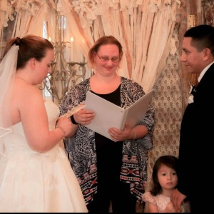 A Decent Proposal - Wedding Officiant / Event Planner in Salem, Oregon