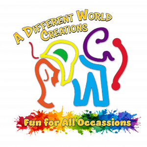 A Different World Creations - Children's Party Entertainment / Arts & Crafts Party in Miami, Florida