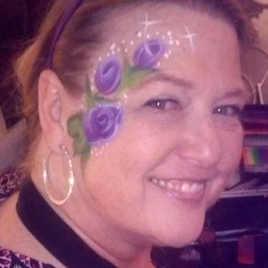 A Face to Paint - Face Painter / Outdoor Party Entertainment in Golden, Colorado