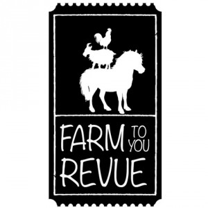 A Farm to You Revue! - Petting Zoo in Pleasant Valley, New York