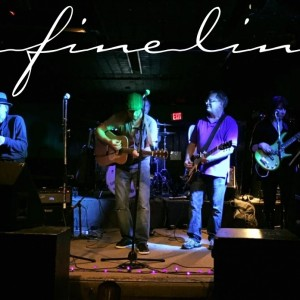 A Fine Line - Alternative Band in Ithaca, New York