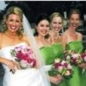A Floral Affair, Inc. - Wedding Florist / Event Florist in Hilton Head Island, South Carolina