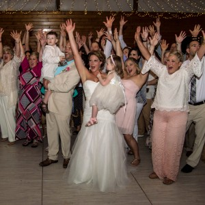 A Graham Production DJ Service - Wedding DJ in Maryville, Tennessee