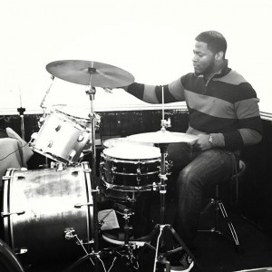 A Great Drummer