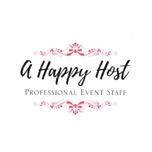 A Happy Host - Waitstaff / Event Planner in Easton, Massachusetts