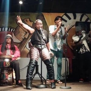 A Hard Rayne - Party Band / Halloween Party Entertainment in Harrisburg, Pennsylvania