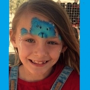 J's Face Painting & Balloons - Face Painter in Big Bear City, California