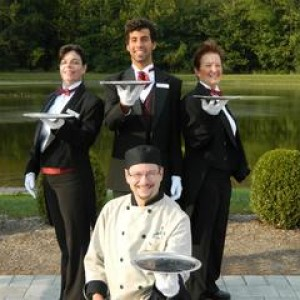 A La Carte- Premiere Servers - Caterer in Clinton, New Jersey