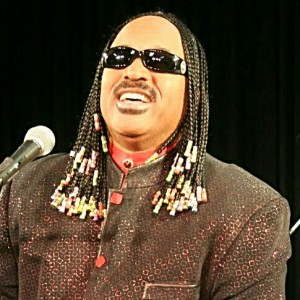 A Legendary Wonder - Stevie Wonder Impersonator in Tulsa, Oklahoma