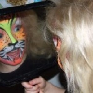 A Little Bit Of Bling - Face Painter / Children's Party Entertainment in Ottawa, Ontario