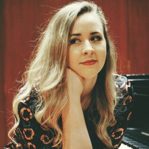Rachel Jackson - Pianist - Classical Pianist in Indianapolis, Indiana