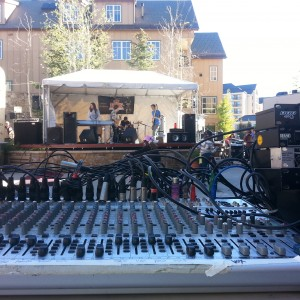 A Mac DZ Sound Productions - Sound Technician / Party Rentals in Denver, Colorado
