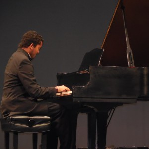 A Moment With The Classics - Classical Pianist in Wesley Chapel, Florida