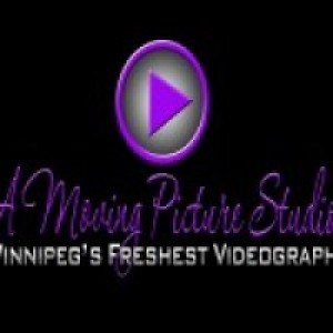 A Moving Picture Studios - Wedding Videographer / Video Services in Winnipeg, Manitoba