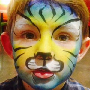 A Muse Creations - Face Painter / Outdoor Party Entertainment in Santa Monica, California