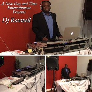 A New Day & Time Entertainment - DJ / Corporate Event Entertainment in Oakland, California