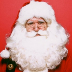 A New York City Santa - Santa Claus / Mrs. Claus in New York City, New York