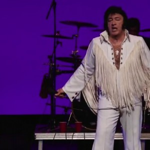 A Night With Elvis - Elvis Impersonator in Albuquerque, New Mexico