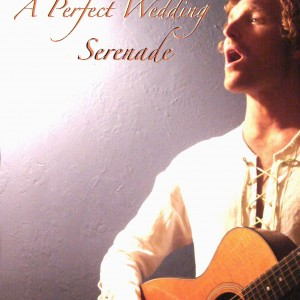 A Perfect Wedding Serenade - Singing Guitarist in Nevada City, California