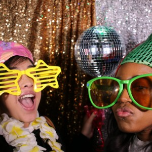 A Photo Booth Time Machine - Photo Booths in Chicago, Illinois