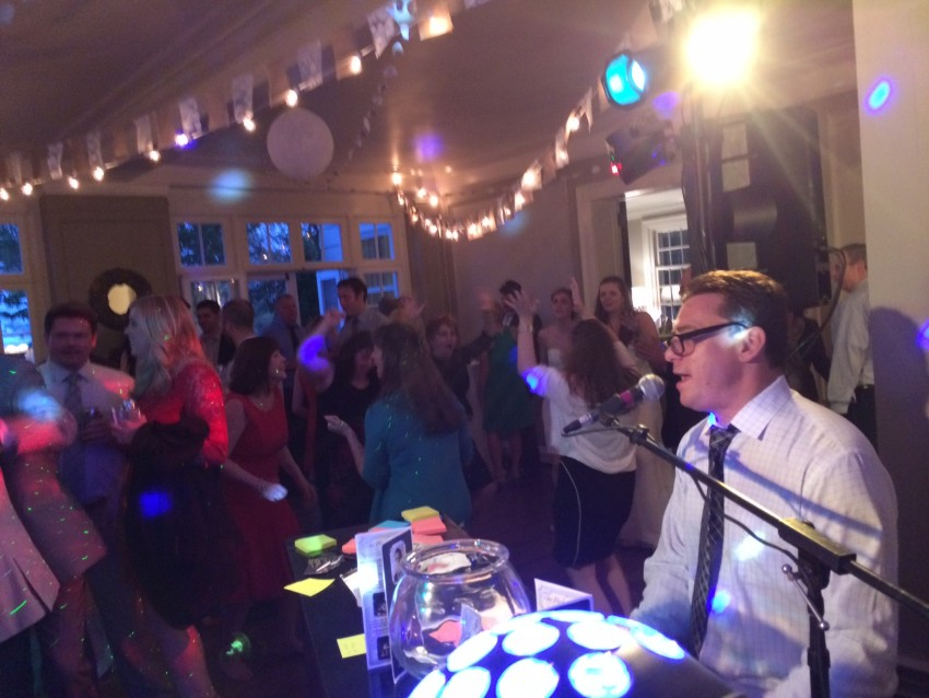 Hire Wedding Singer Long Island