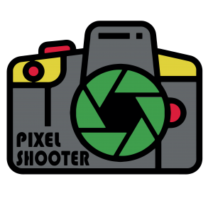 A Pixel Shooter - Photography