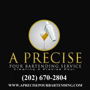 A Precise Pour Bartending Service, LLC - Bartender in Hyattsville, Maryland
