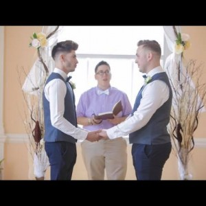 A Purdie Affair - Wedding Officiant in Lumberton, New Jersey