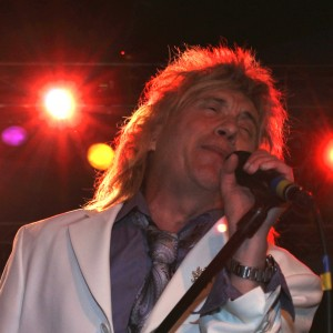 A Reason To Believe...The Rod Stewart Experience