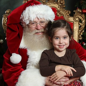 A Santa For All Seasons - Santa Claus / Holiday Party Entertainment in Whittier, California