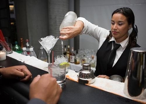 Hire A Shot Above Bartending Services - Bartender in Los Angeles ...