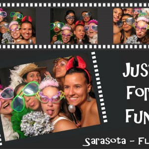A Shot Of Fun Photobooth - Photo Booths / Family Entertainment in Sarasota, Florida
